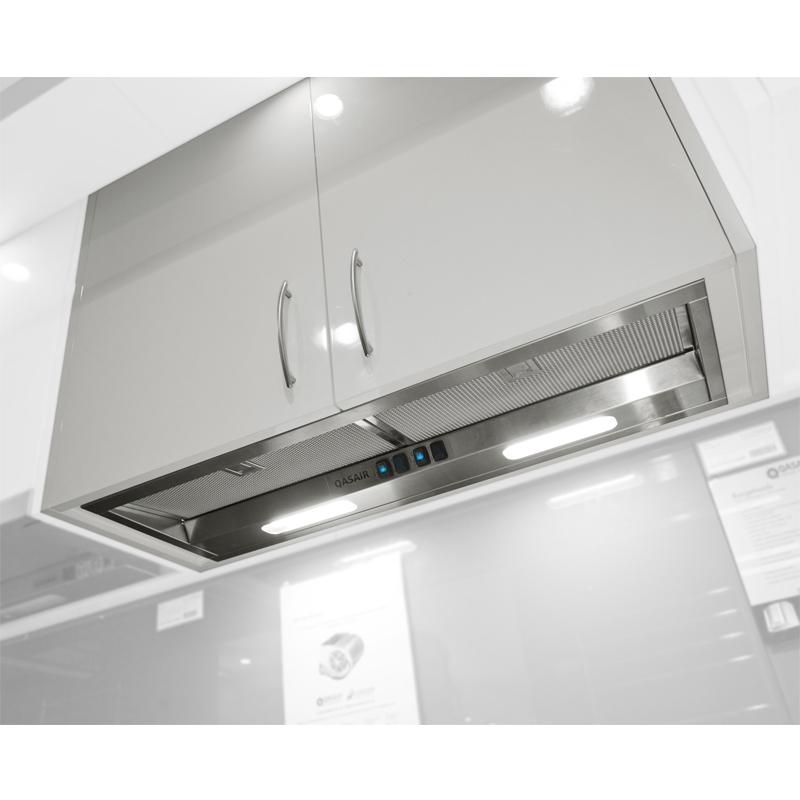 Conley Built In Range Hood W 600 W 800 Kouzina Appliances
